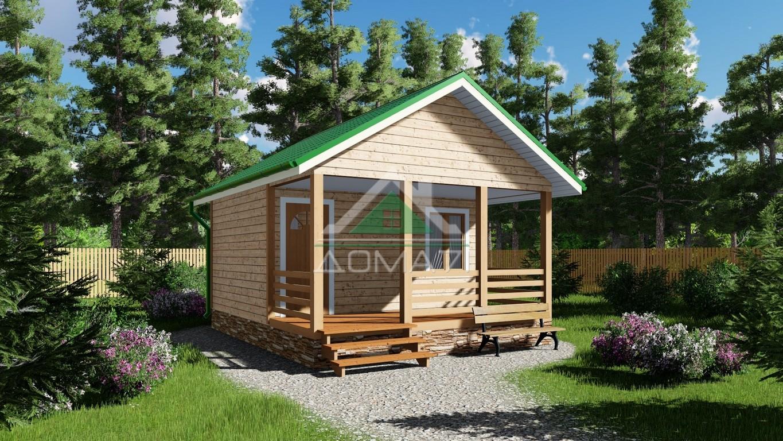 Проект дом из бруса фото бесплатно